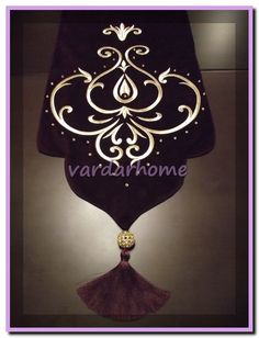 Maraş işi Gold Embroidery, Embroidery Needles, Machine Embroidery Patterns, Embroidery Designs, Cushion Cover Designs, Brazilian Embroidery, Point Lace, Islamic Art Calligraphy, Prayer Rug