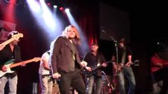 Caleb Johnson live at the Orange Peel 12/10/14