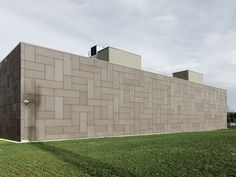 Exterior > Cladding > Concrete - Sound Rite - Acoustical ...