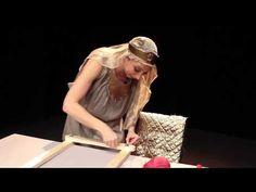 Il telaio di Penelope - YouTube