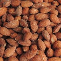 Whole Almonds Nuts Roasted Salted Shelled - Bulk 1kg / 500g - FREE Shipping http://www.ebay.co.uk/itm/Whole-Cashews-Nuts-Roasted-Unsalted-Natural-Bulk-1Kg-500g-FREE-Shipping-UK-/251868398316 #WholeAlmondsNutsRoasted #AlmondsNuts #RoastedSaltedShelledAlmondsNuts