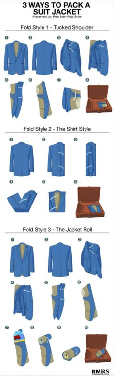 #foldjacket #menstyle #menswear #travel