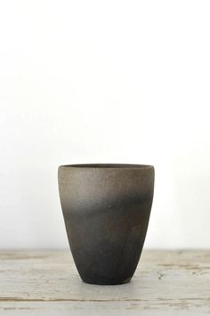 Notes Navire - earthy swirl cup.