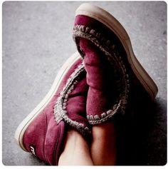 Sneakers Mou