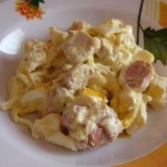 Korhelysaláta   Nosalty Potato Salad, Potatoes, Ethnic Recipes, Food, Potato, Essen, Meals, Yemek, Eten