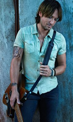 Let Mom Feel Young Again This Mother's Day With Some Unbelievable Sounds By Keith Urban