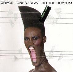 Picture of Grace Jones