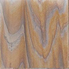 Rainbow Teak Sandstone Tile & Slabs