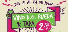 Medina del Campo se llenará este fin de semana de jóvenes procedentes de toda España aficionados a la música indie gracias al festival Fasse Rueda. Una oportunidad perfecta para dar a conocer los vinos blancos de la zona. Aficionados, India, Indie Music, White Wines, Hamster Wheel, Opportunity, Getting To Know, Country, Thanks