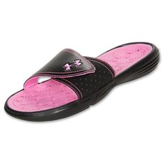 Women's Under Armour Playmaker Slide Sandals