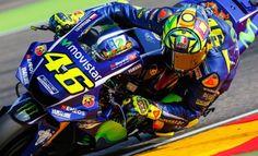 Rossi  #AragonGP