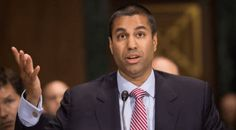 FCC chair to block stricter consumer data privacy protections  (Reuters)  The U.S. Federal Communications Commission will block some Obama administration rules that subject broadband providers to stricter scrutiny than websites a spokesman said on Friday