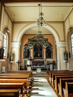 Ilovik 04-2011 Gemeindekirche des Hl. Petrus und Paulus