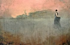"Federico Infante ""THE SPACE BETWEEN"" : Oct 2 - Nov 1, 2014 - Bertrand Delacroix Gallery"