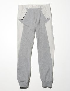 ⚪️ Tim Coppens pants. WANT