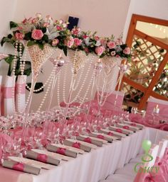 Click to close image, click und drag to move. Use ARROW keys for previous and next. Pink Wedding Decorations, Arrow Keys, Close Image