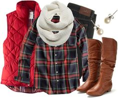 Friday Fashion: The Perfect Winter InVESTment
