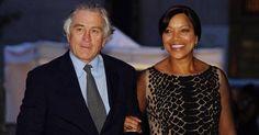 15 Famous White Men Married to Black Women