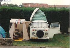 1975 T2B Dormobile Price: €9750
