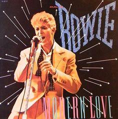 David Bowie - Modern Love #davidbowie #modernlove