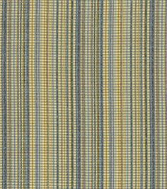 Home Decor Upholstery Fabric-Waverly Melody / Sapphire