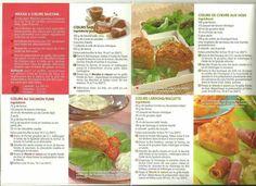 Cuisine Diverse, Food Art, Cantaloupe, Entrees, Fruit, Vegetables, Desserts, Quiches, Food Recipes