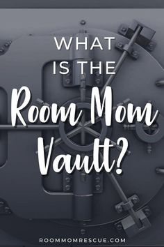 Easy downloadable resources for PTA room mom chairs and PTO room parent coordinators including letters to parents templates, editable teacher questionnaires and much more! PTA Room Parent Chair | PTA Room Mom Chair | PTA Room Parent Coordinator | PTO Template | PTA Template | Learn more about the Room Mom Vault at roommomrescue.com #roommomtemplates #roommomtemplate #ptotemplates #ptatemplates