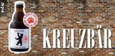 Kreuzbär Fassbrause ist die erste handgemachte Fassbrause aus Berlin Kreuzberg. Hergestellt und abgefüllt im Brauhaus Südstern. Vertrieb: http://www.gekko-berlin.de/ Hersteller: www.brauhaus-suedstern.de