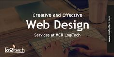 MCR LogiTech is a leading web design company established in Indore and is reckoned among one of the best in India. We specialize in providing revolutionary web development services to our customers. Our web design strategies integrate the exact theme that suits your specific need. The Company is fully equipped with most up-to-date and innovative technology trends to help our clients attain a cutthroat edge.