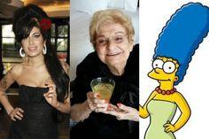 E' morta a 98 anni Margaret Vinci Heldt, l'ideatrice della celebre acconciatura ad alveare. E' apparsa per la prima volta sulle riviste nel 1960 e da allora è diventata amatissima dalle star, prime tra tutte Amy Winehouse e Marge Simpson.