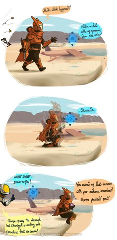 Guardians are idiots 2 by Dulcamarra.deviantart.com on @DeviantArt