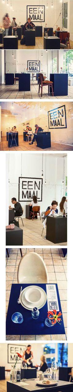 네덜란드의 1인용 식당.jpg : MLBPARK