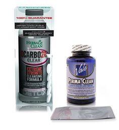 Pass Drug Test With 2 Step Universal Detox Program Including A Home Test Detox Help