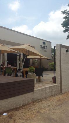 SALT. 11 Hazelwood Road, Hazelwood, Pretoria