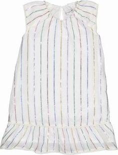 Bleu Comme Gris Audrey Dress as seen on Blue Ivy Carter