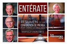 Líderes SUD piden leyes a favor de los derechos homosexuales y la libertad religiosa http://losmormones.org/1991/lideres-sud-piden-leyes-a-favor-de-los-derechos-homosexuales-y-la-libertad-religiosa