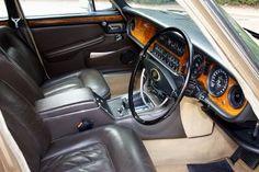 Image Jaguar Xj, Automobile, Jaguar Daimler, Car Interiors, Step Inside, Badges, Interior And Exterior, Cars, Logos