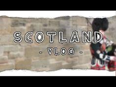 Edinburgh and Bagpipes / Life of L-J