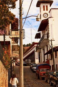 Tapalpa, Jalisco Mexico