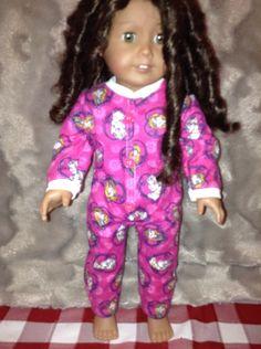 2eba86dac3f0 18 Best doll pyjamas images