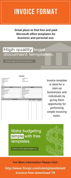 macc construction on invoice template before after Pinterest - business start up costs spreadsheet