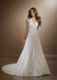 Dress A - Front