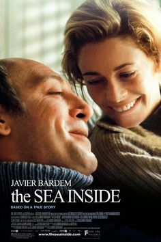 Alejandro Amenábar The sea inside  2004