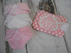 Hey, I found this really awesome Etsy listing at https://www.etsy.com/listing/175372521/just-like-mommy-bitty-baby-doll-diapers
