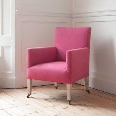 Bloomsbury Library Chair...♔..