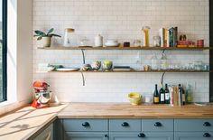 20 ideas sencillas para renovar tu cocina sin gastarte una fortuna