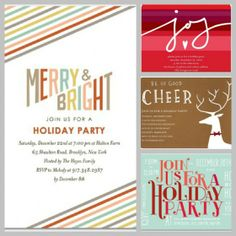 Holly Jolly Holiday Cards #holiday #gifts #stockingstuffers