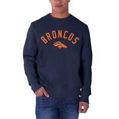 Denver Broncos - Logo Cross Check Pre... $65.00 #bestseller