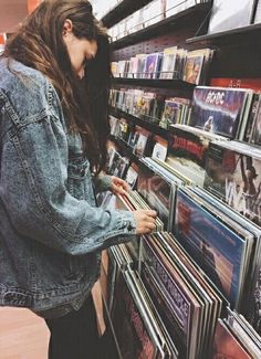 music, grunge, and indie