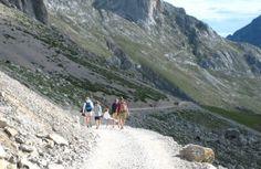Rutas Parque Nacional de Picos de Europa del 22 de julio al 30 de septiembre #Cantabria #Spain Spain, Places, Outdoor, National Parks, September, Paths, Tourism, Events, Outdoors